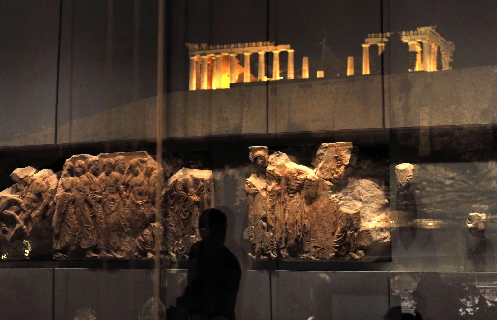 Δωρεάν επισκέψεις στα μουσεία όλης της Ελλάδας