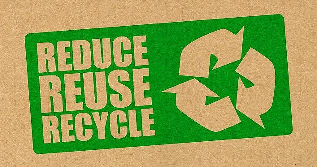Ανακύκλωση: Είναι καθαρά θέμα συνείδησης!