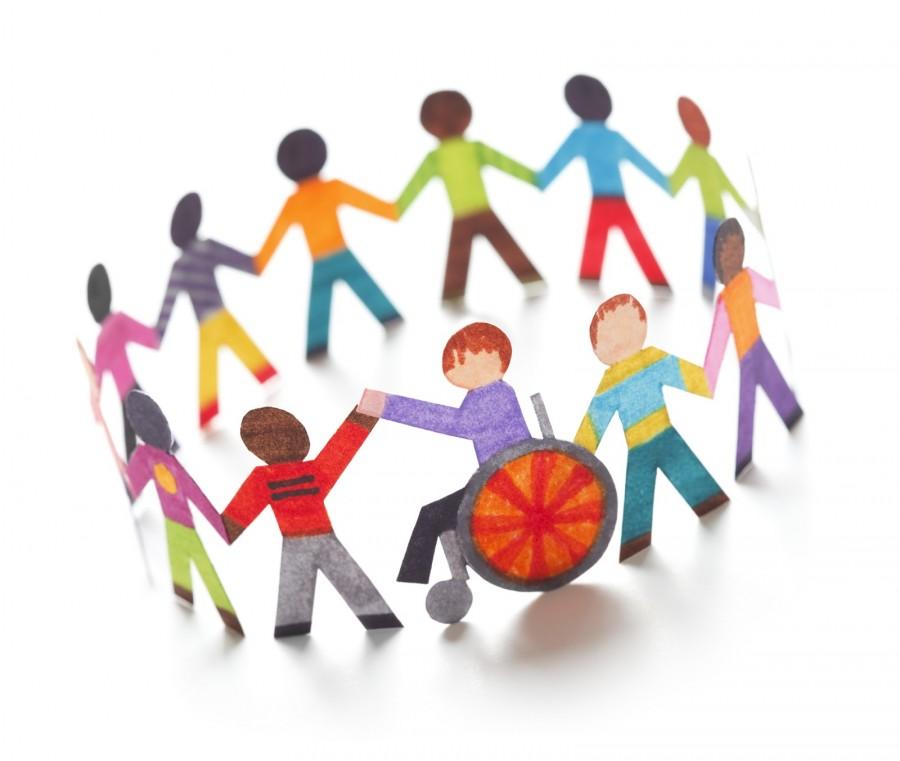 Παρουσιάσεις για την Ημέρα Ατόμων με Ειδικές Ανάγκες
