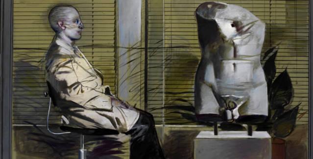 Μουσείο Μπενάκη: Ο Δημήτρης Μυταράς και οι συνεργάτες του στην ΑΣΚΤ