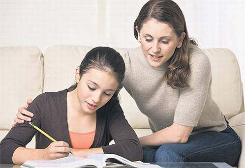 Οι γονείς και οι Πανελλήνιες εξετάσεις