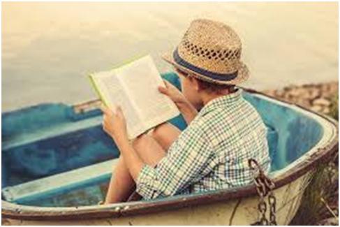 Διάβασμα και καλοκαιρινές διακοπές