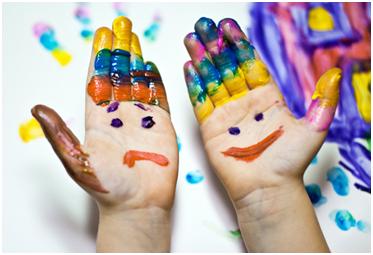 Αποτέλεσμα εικόνας για συναισθήματα παιδια'