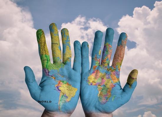 Ένα καλοκαιρινό ταξίδι στον κόσμο